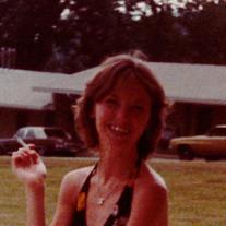 Brenda Justice James