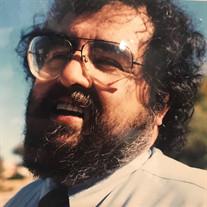 Dr.  Frank Talamantes PhD