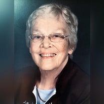 Gloria Schmitt Barr