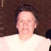 Suzanne J. Bobbitt