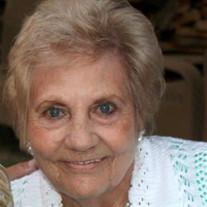 Mrs.  Beverly Ann Starnes