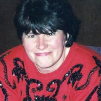 Mrs. Toye Elaine Coalson Sammons