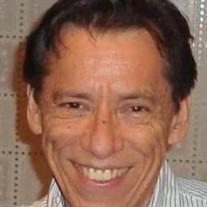 Luis L. Moya