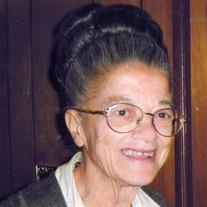 Celeste Loughman