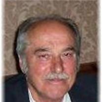 Joseph John Strizic