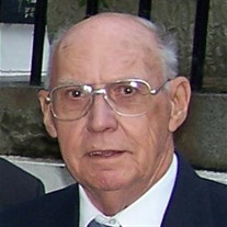Franklin J. Deibert