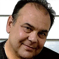 Gregory Paul Nedel
