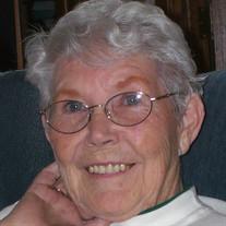 Margaret M. Nogle