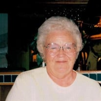 Mrs. Violet Langford Deyo age 87, of Keystone Heights