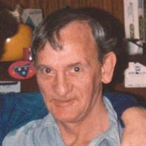 Eldon Gullett