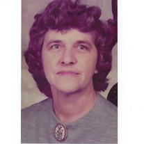 Hilda Mae Brubaker