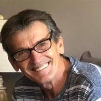John Leonide Beaulieu