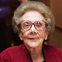 Ruth Allison Duncan (Lebanon)