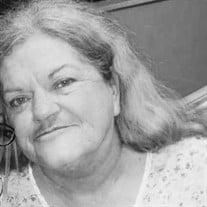 Teresa Marlene Forsythe