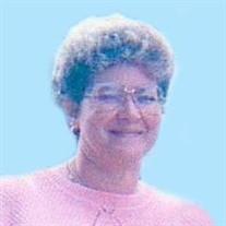 Linda Darlene Clover