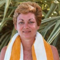 J. Marilyn Steinberg