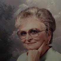 Bonnie Mae Young