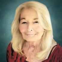 Linda Sue Tipton Peregoy Arnett