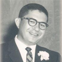 Lucien Daniel Lewy, Jr,