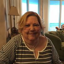 Deborah Oleta 'Deby' Busby