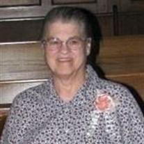 Norma Jean Williamson