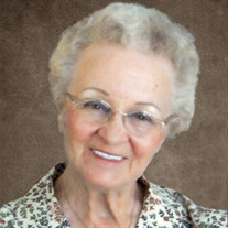 Dorothy Marie Copeland