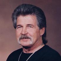 John George Levi Matteson