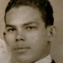Sergio Quijano