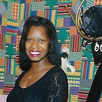 Patricia Hines Thomas