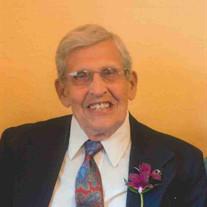 Mr. Lyle S. Johnson