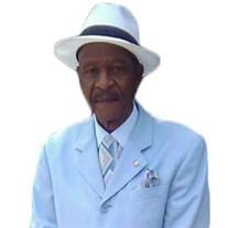 Mr. Clyde Hudson, Sr.