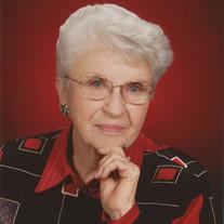 Wilma E. Norbeck