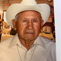 Felix B. Morales