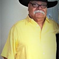 George Martinez Cortez