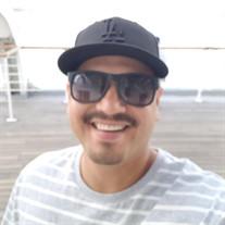 Gustavo Castro Jr.