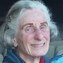 Margaret Hales