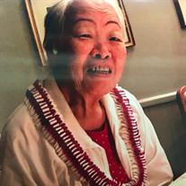 Rose Ah Moi Ching