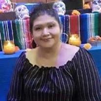 Adriana Daniela Dominguez-Perez