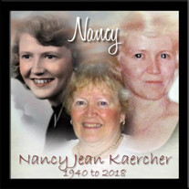Nancy Jean (Copes) Kaercher