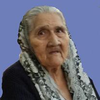 Roberta Gonzalez Gauna