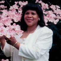 Madonna M. Wiley-Jones