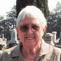 Mary Moak