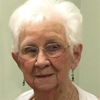 Dorothy Baker Taylor Hensley