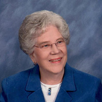 Jane Wray Bristow McDorman