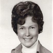 Mrs.  Mary  Ruth  Elledge