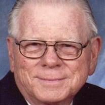 """Charles W. """"Bill""""  Starr"""