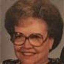 Betty Rose Harris