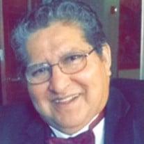 Alfredo M. Carranza