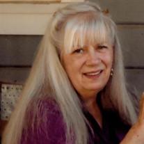Beverly Ann Bolton
