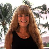 Ramona  Wright